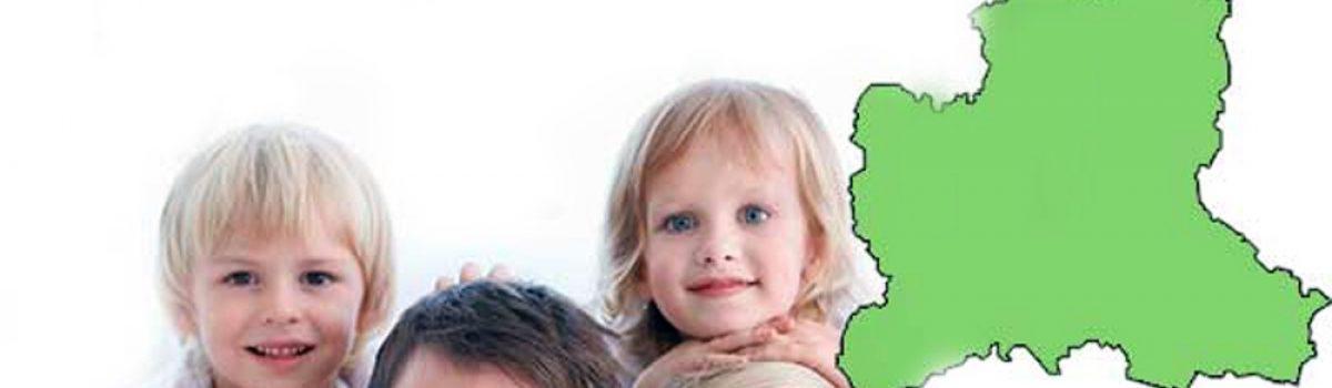 Региональный проект «Поддержка семей, имеющих детей» привлек 21,8 млн рублей