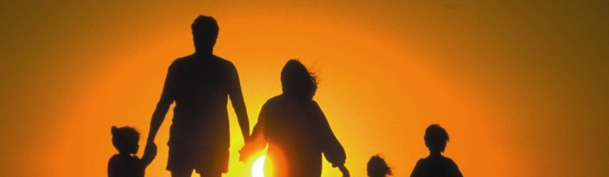 Международный День семьи отметят в Липецкой области